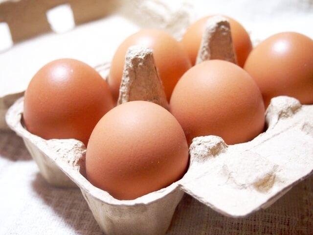 ブランド卵