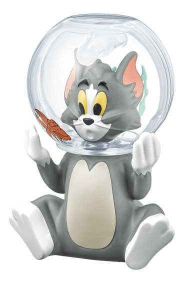 金魚ばちをかぶったトム
