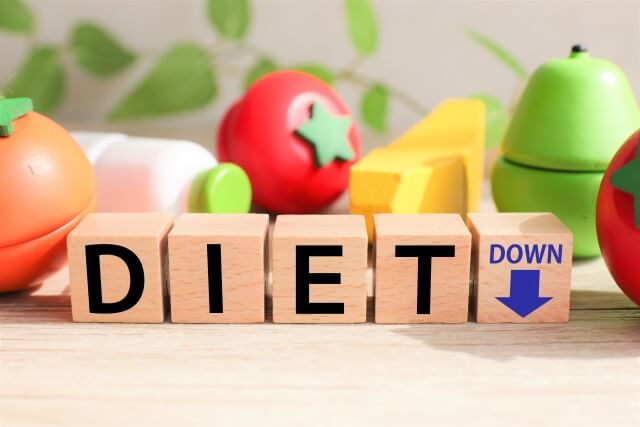 100キロカロリーダイエット