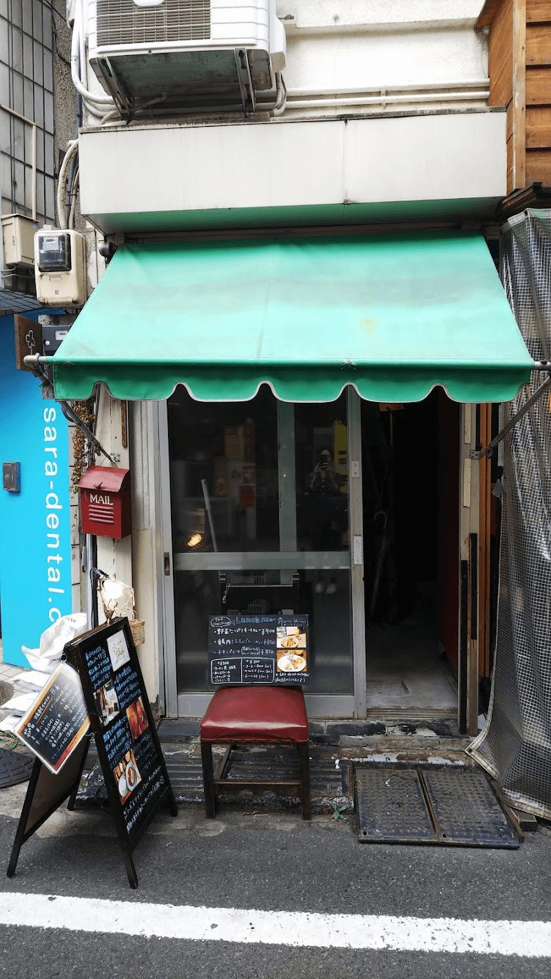 カフェバー フラリ (cafe bar fulari)